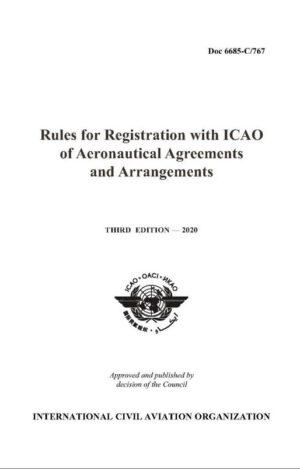 ICAO 6685: 2020