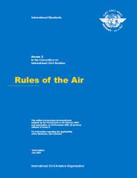 ICAO Annex 2: 2005 [paper]-0