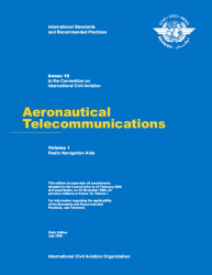 ICAO Annex 10-1: 2006 [paper]-0