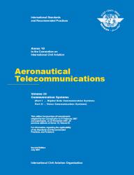 ICAO Annex 10-3: 2007 [paper]-0