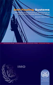 IMO Anti-Fouling Convention: 2005 [paper]-0