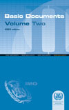 IMO Basic Documents: Volume II: 2003 [paper]-0