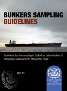 IMO Bunker Sampling Guidelines: 2005 [paper]-0