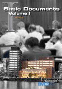 IMO Basic Documents: Volume I: 2010 [paper]-0