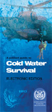 IMO Guide to Cold Water Survival: 2006 [paper]-0