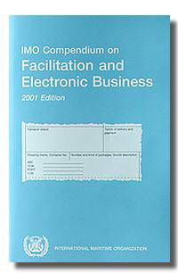 IMO Compendium on Facilitation: 2001 [paper]-0