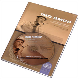 IMO SMCP - Publication and CD: 2002 [combo]-0