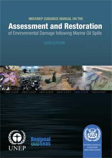 IMO/UNEP Guidance Manual: 2009 [paper]-0