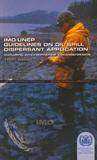 IMO Oil Spill Dispersant Application: 1995 [paper]-0