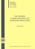IMO Oil Tanker Cargo & Ballast Handling: 2002 [paper]-0