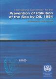 IMO Prevention Pollution (OILPOL): 1981 [paper]-0