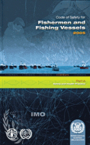 IMO Safety for Fishermen & Vessels (A): 2005 [paper]-0