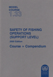 IMO Safety of Fishing Operations: 2005 [paper]-0