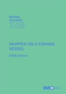 IMO Skipper on Fishing Vessel: 2008 [paper]-0