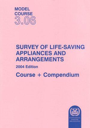 IMO Survey Life-Saving Appliances: 2004 [paper]-0