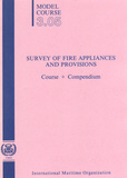 IMO Survey of Fire Appliances & Provisions: 1991 [paper]-0
