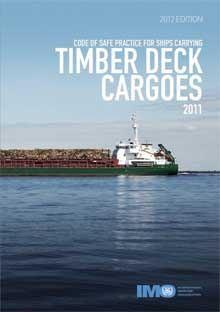 IMO Timber Deck Cargoes: 2012 [paper]-0