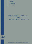 IMO Training for Liquefied Gas Tankers: 1999 [paper]-0
