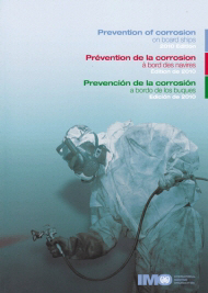 IMO Prevention of corrosion on board ships: 2010 [paper]-0