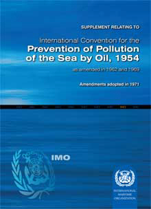 IMO Supplement to OILPOL: 1981 [paper]-0