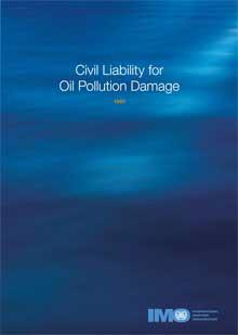 IMO Civil Liability Convention (CLC): 1977 [paper]-0