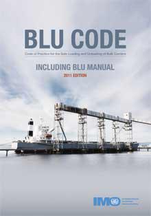 IMO Blu Code