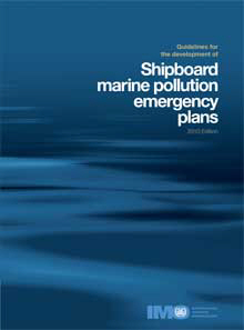 IMO Ship Pollution Emergency Plans: 2010 [paper]-0
