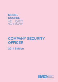 IMO Company Security Officer: 2011 [paper]-0
