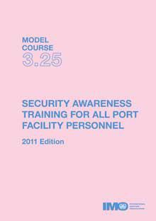 IMO Security Awareness Training: 2011 [paper]-0