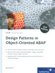 Design Patterns in Object-Oriented ABAP: 2010 [paper]-0
