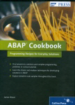 ABAP Cookbook: 2010 [paper]-0