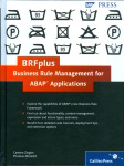 BRFplus - Business Rule Management ABAP Appl..: 2011 [paper]-0