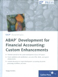 ABAP Developments for Financial Accounting: 2011 [paper]-0
