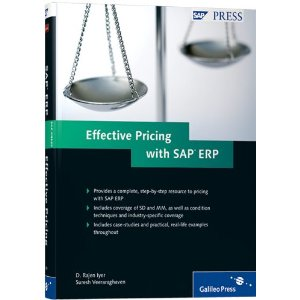 Effective Pricing with SAP ERP: 2011 [paper]-0