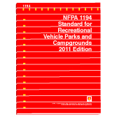 NFPA 1194: 2011 [paper]-0
