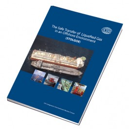 The Safe Transfer of Liquefied Gas in an Offshore Environment (STOLGOE): 2011 [paper]-0