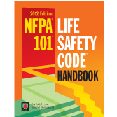 NFPA 101 Handbook: 2015 [paper]-0