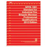 NFPA 1081: 2012 [paper]-0