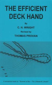 The Efficient Deck Hand: 2012 [paper]-0