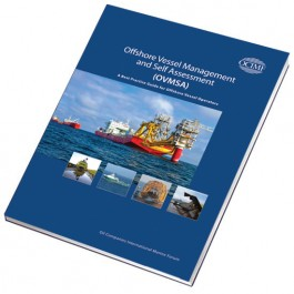 Offshore Vessel Management and Self Assessment (OVMSA): 2012 [paper]-0