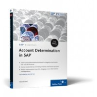 Account Determination in SAP (2nd Edition): 2011 [paper]-0