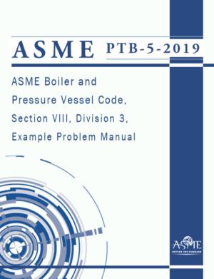 ASME PTB-5