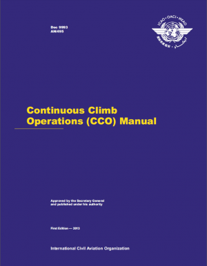 ICAO 9993: 2013 [paper]-0