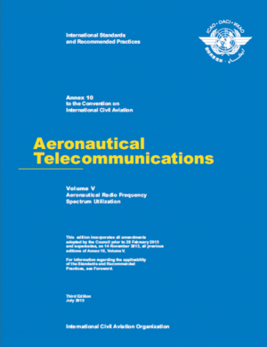 ICAO Annex 10-5: 2013 [paper]-0