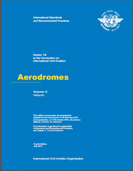 ICAO Annex 14-2: 2013 [paper]-0