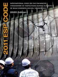 IMO 2011 ESP Code 2020