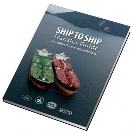 Ship to Ship Transfer Guide for Petroleum, Chemicals and Liquefied Gases: 2013 [paper]-0