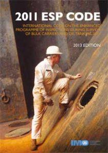 IMO 2011 ESP Code: 2013 [paper]-0