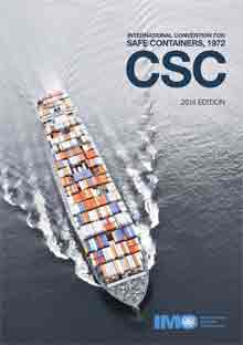 IMO Safe Containers (CSC): 2014 [paper]-0