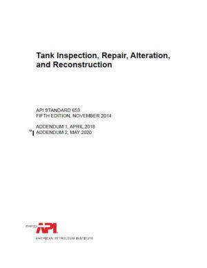 API STD 653_2014